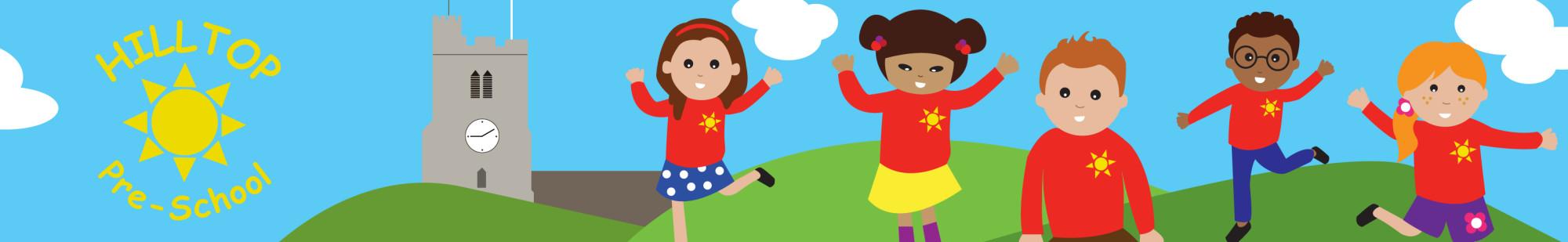 Hilltop Preschool Rayleigh